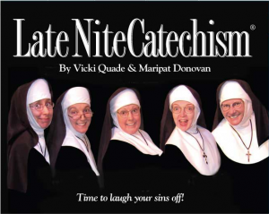 Late Night Catechism image